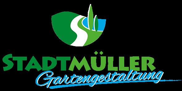 Gartengestaltung stadtm ller for Gartengestaltung logo